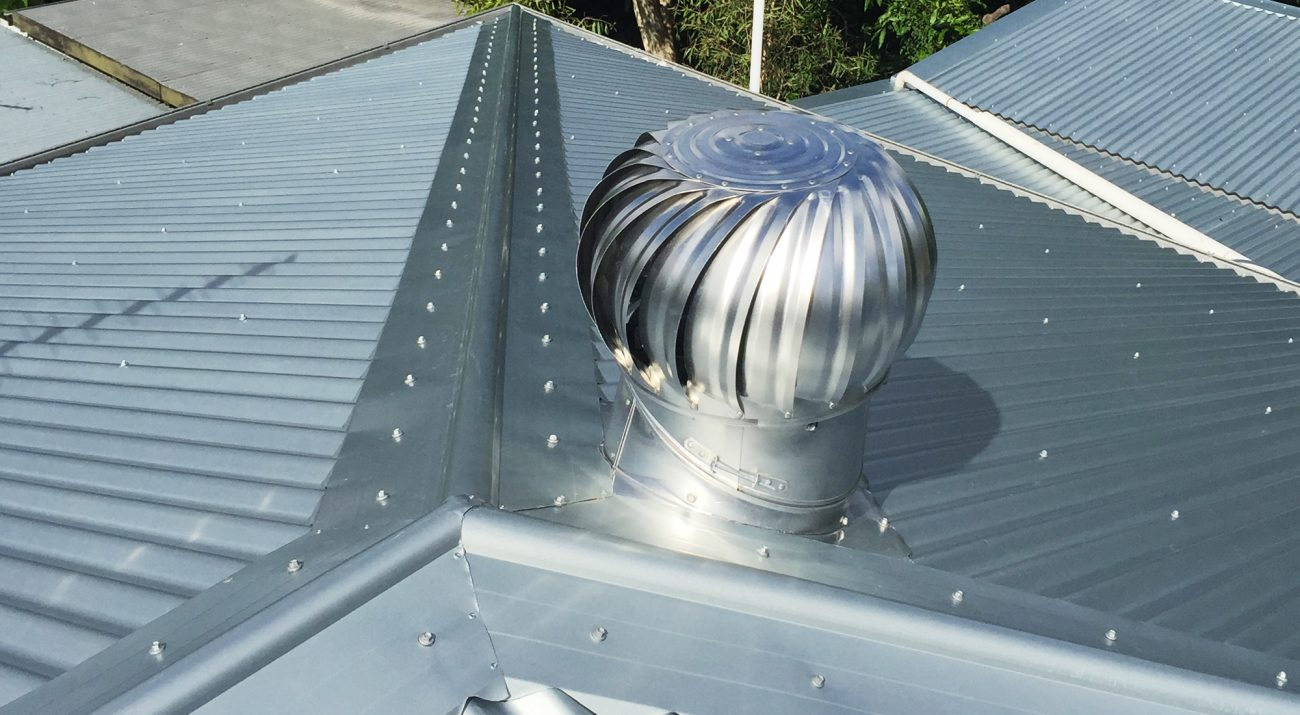 whirlybirds understanding what they do reroofing roofing sunshine coast brisbane signature roofing and guttering